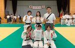 【女子柔道部】第72回大分県民体育大会において本学学生が活躍しました