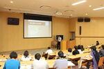 【人間関係学科】「高校生のための心理学講座」を開催しました