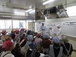 【食物栄養学科】「第31回 地域住民対象公開講座」を行いました