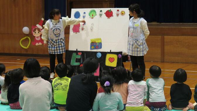 【初等教育科】10回目の節目となるわくわくフェスティバルを開催!