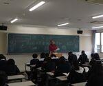 【食物栄養学科】入学前スクーリング開始!