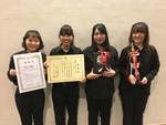 【吹奏楽団】大分県代表獲得! 第45回アンサンブルコンテスト