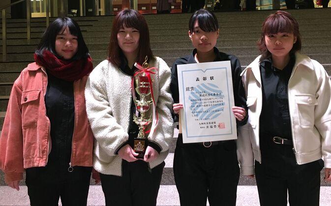 【吹奏楽団】九州アンサンブルコンテスト 銀賞受賞!