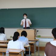 県内高校生を対象に第1回オープンキャンパスを開催しました