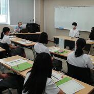 【高大連携】高田高校2年生が「大学見学」を行いました!!