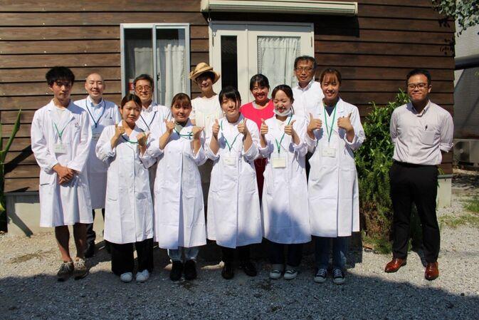 水産物を原料とした新発酵調味料「ととのみそ」開発プロジェクト始動