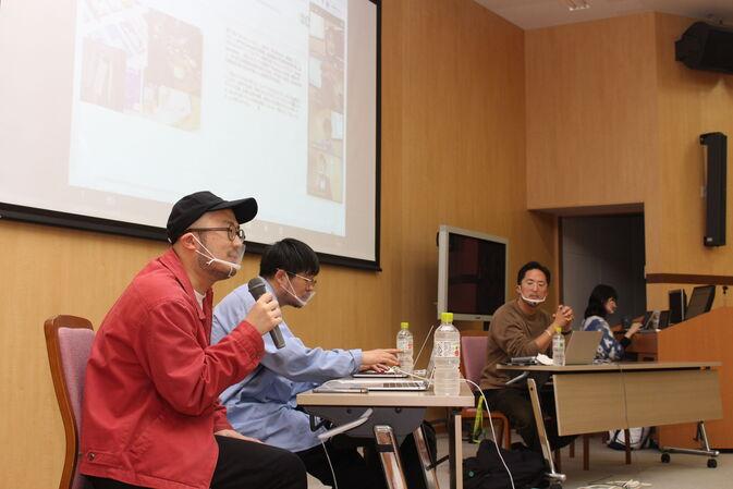 別府市とBEAMSによる学生参加型編集ワークショップ開講