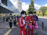 「マーチング・カーニバルin別府 2020」運営ボランティアでスポ振が大活躍!