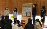 【初等教育科】保育・教職実践演習にてポスター発表会開催