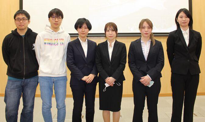 【国際言語・文化学科】令和2年度卒業論文発表会を開催しました