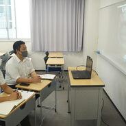 高崎商科大学とオンラインで合同SDを実施しました