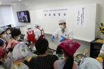 【食物栄養科】令和3年度料理講習会を開催しました。