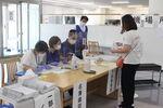 別府大学で新型コロナウイルスワクチンの職域接種を開始