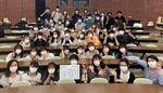 2年連続 金賞受賞!!九州吹奏楽コンクール